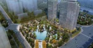 朝阳首府彤园正在施工中 9#楼43-80平米在售