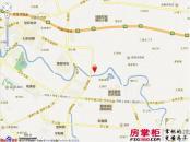 佳年华新生活交通图(2013-8-1)