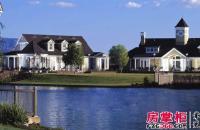 保利石象湖国际乡村俱乐部项目