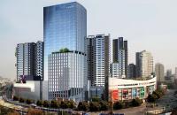 西锦国际广场