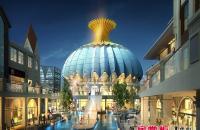 中国成都国际时尚中心
