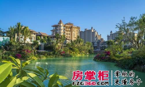 碧桂园珊瑚宫殿2015全国媒体发布会哈尔滨站即将盛大