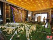 恒大未来城实景图