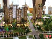 泰博理想城实景图