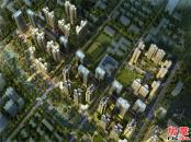 泰博理想城效果图