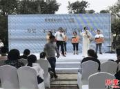 源滩国际社区示范区奢华亮相