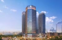 中国华商金融中心写字楼