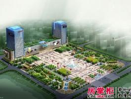 万泰·金融中心