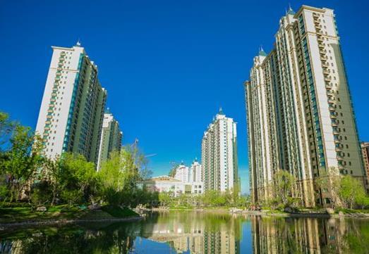中国房地产2019销