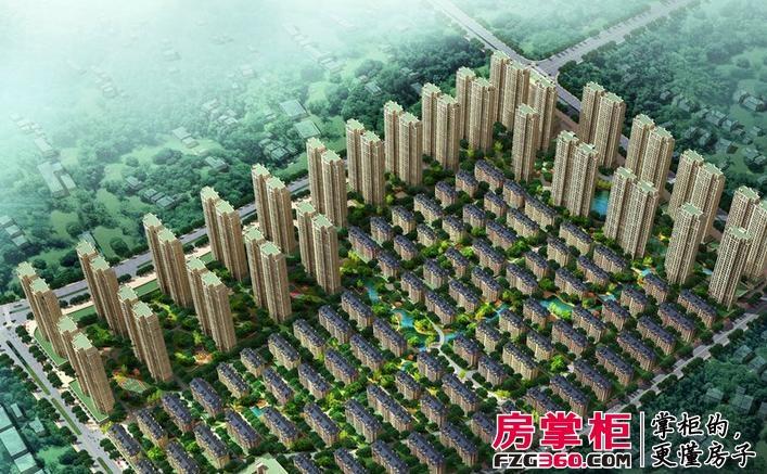 位处湘江新区核心区域,紧邻长郡月亮岛实验学校,坐拥3500亩谷山体育