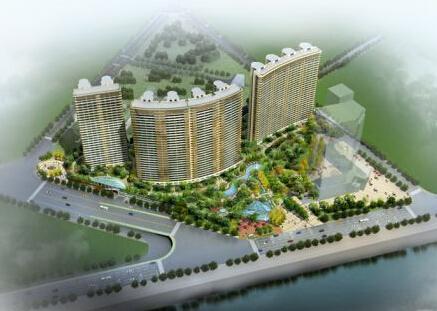 长沙房地产网 楼市聚焦 打折促销  恒大御景半岛一期2#,3#在售,32平一