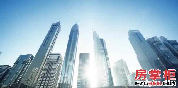 四大预判定调2018年楼市走向 市场改革重心将落何处.png