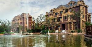 世茂御龙海湾综合体 打造旅游地产城市名片