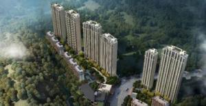 华润半山悦景 打造纯质低密洋房精品城