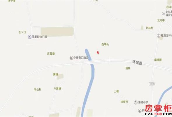 中庚香澜_福州中庚香澜_福州房掌柜