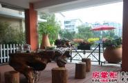 安厦尚城风景
