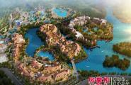 桂林罗山湖国际旅游休闲度假区