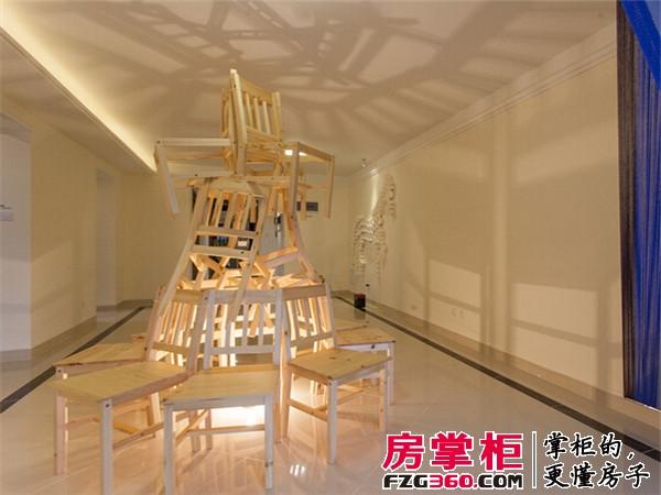 象山博望园样版图