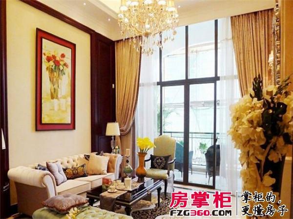 中海元居样版图