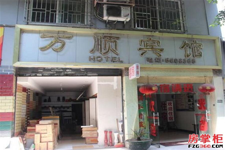 中海元居配套图