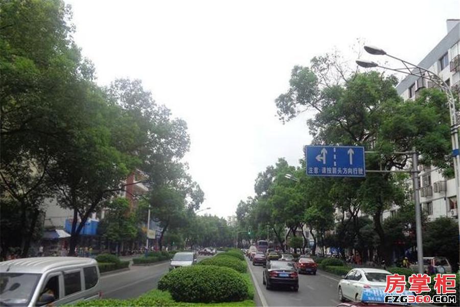 百年荟城市广场配套图