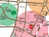 汇金时代广场交通图