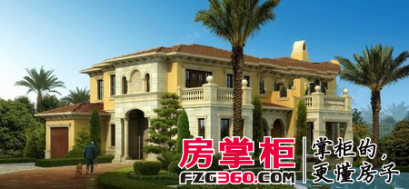 青山湖岛上锦源在售独栋别墅 总价1000-2000万/套