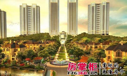 紧接杭州地铁1号线的荷花塘站点,周边有余杭实验中学、临平中心学图片