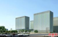 杭州东部国际商务中心商铺