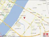 碧桂园深蓝国际中心交通图