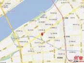 龙湖滨江天街交通图