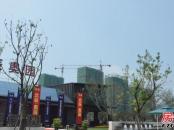 北辰奥园实景图