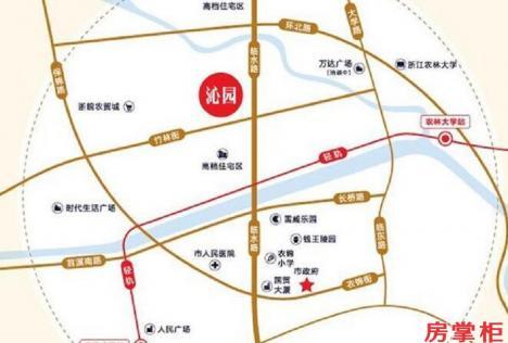 雷威沁园别墅桂园漳州价格碧图片