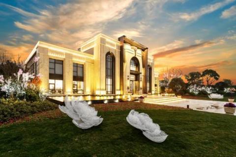 龙春江天玺以卓越工匠理念 为城市高阶筑就品质洋房