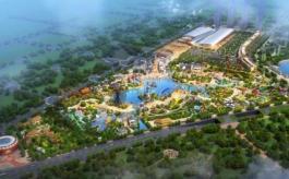 合肥万达文化旅游城