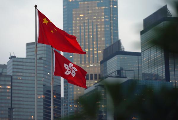 香港會計師公會再與監