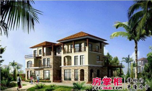 琼海棕榈半岛国际公寓精品户型在售