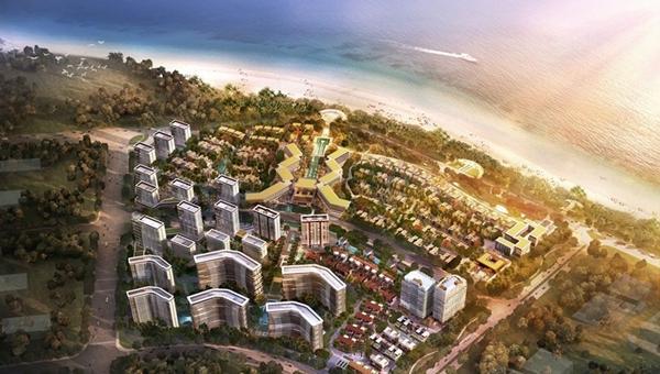 首开美墅湾:首开地产首驻海南之作 打造滨海艺术地产