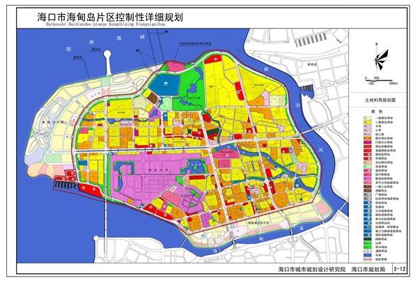 海南房地产网 楼市聚焦 海南楼市  进入新世纪,海甸岛遇上发展契机