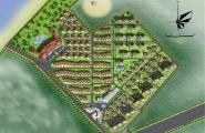 海峡南岸温泉花园