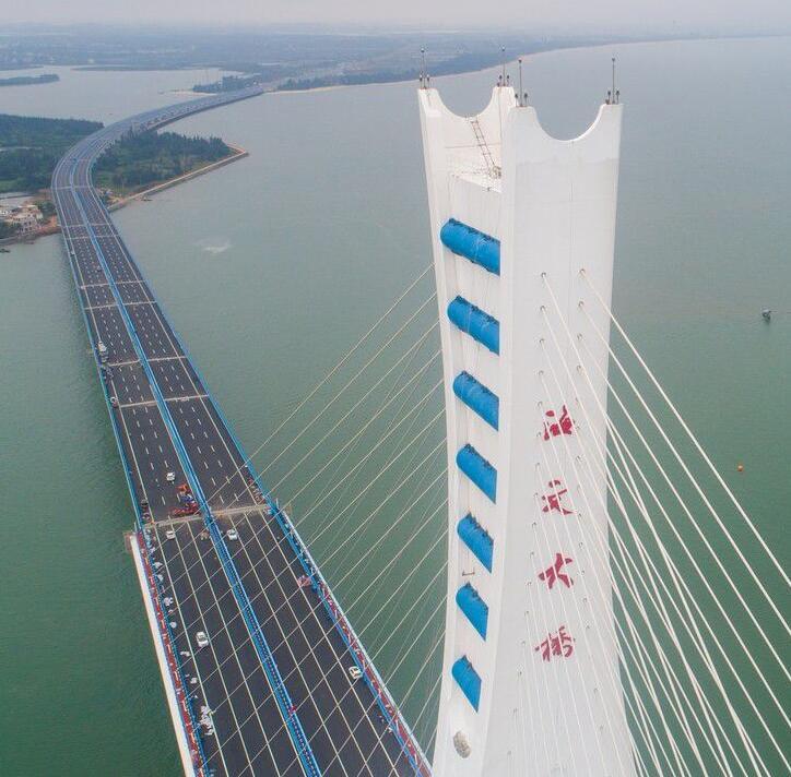 铺前大桥将正式通车