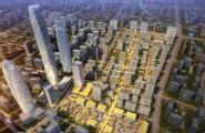 绿地IFC中央公馆