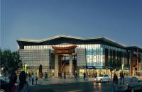 中国东盟文化商务旅游博览中心