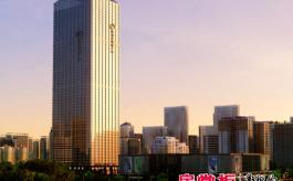 行政中心新都昌广场