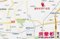 通河农贸产业园