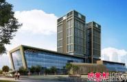 洛阳新区科技大厦