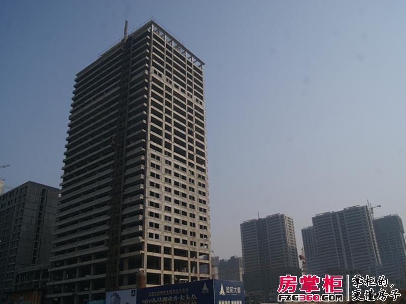 国贸大厦(2013-03)