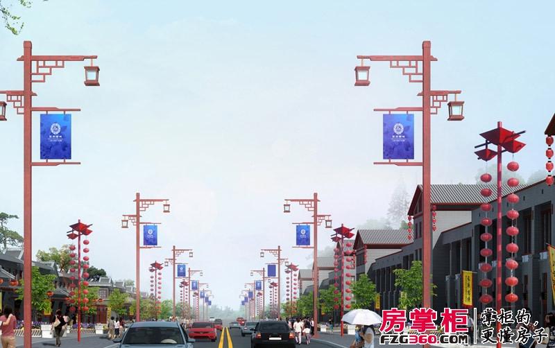 元阳隆城商业透视