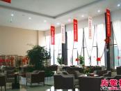 正商城售楼部实景(2015-3-19)