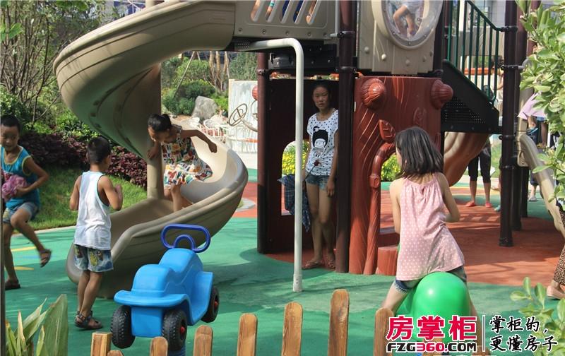 洛阳碧桂园7.19开盘现场(2014-7-24)